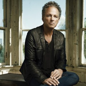 Lindsey Buckingham is touring a solo show with a sold-out stop in Saugatuck of all places.