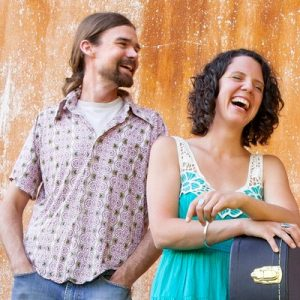 Dave McGraw and Mandy Fer return to Spring Lake on Saturday.
