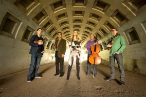 The Tierney Sutton Band will jazz up St. Cecilia on Thursday.