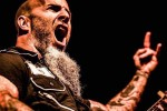 'Never Taking No for an Answer': Scott Ian