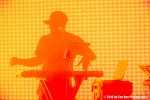 Keys N Lights: An enthusiastic crowd greeted Keys N Krates on its Grand Rapids tour stop. (Photo/Eric Stoike)