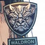 The Waldron (Photo/Dan Carlson)