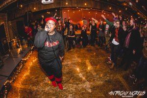 Lady Ace Boogie (Photo/Anthony Norkus)