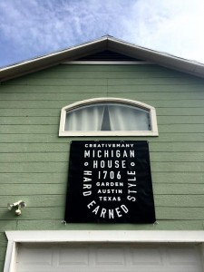 Michigan House-Austin