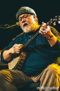 Joel Mabus (Photo/Anthony Norkus)