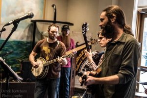 A Festival Highlight: Dragon Wagon's early afternoon set. (Photo/Derek Ketchum)